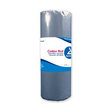 Cotton Roll, Non-Sterile MAIN