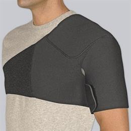 Safe-T-Sport® Neoprene Shoulder Support THUMBNAIL