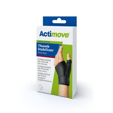Actimove® Thumb Stabilizer, Extra Stays MAIN