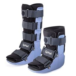 FLA Adjustable Air Ankle Walker, Low Height THUMBNAIL
