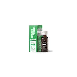 photo of Green Roads CBD Broad Spectrum oil mild 300mg THUMBNAIL