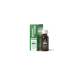 photo of Green Roads CBD Broad Spectrum oil moderate 750mg THUMBNAIL