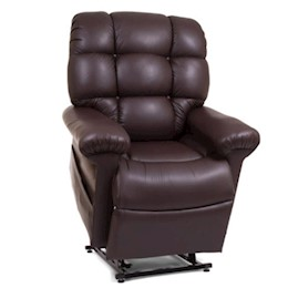 Photo of Golden Technologies New MaxiComfort® Series Cloud with Twilight PR515-MLA Lift Chair THUMBNAIL