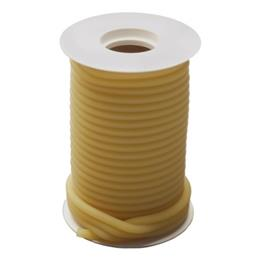 photo of a spool of latex tubing THUMBNAIL