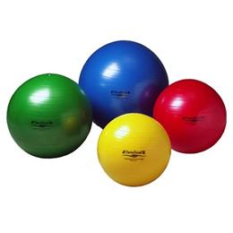 Exercise Ball THUMBNAIL