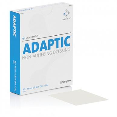 Adaptic dressing 3in x 8in MAIN