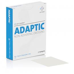 Adaptic dressing 3in x 8in THUMBNAIL