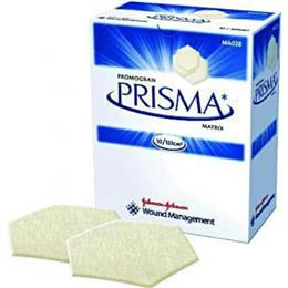 Promogran Prisma Matrix Wound Dressing, 4.34 Sq inch THUMBNAIL