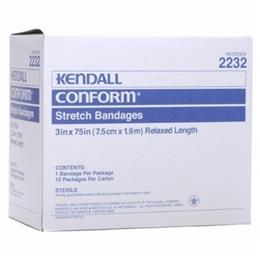 Conform Stretch Bandages, Sterile THUMBNAIL
