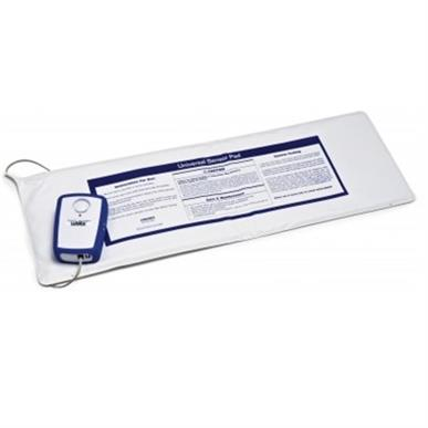 Lumex Fast Alert Basic Patient Alarm with Bed Pad MAIN