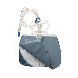 photo of SteriGear Fig Leaf Urinary Drain bag THUMBNAIL