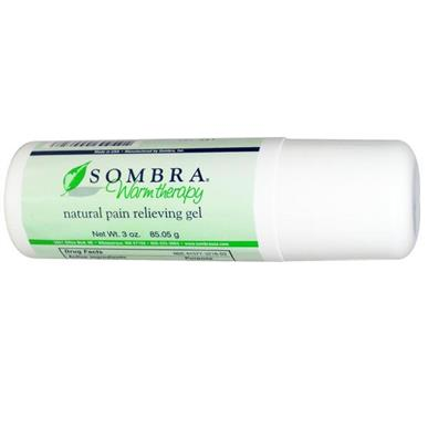 Sombra Warm Therapy Natural Pain Relieving Gel MAIN