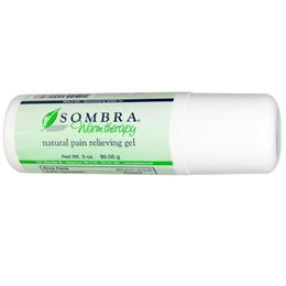 Sombra Warm Therapy Natural Pain Relieving Gel THUMBNAIL