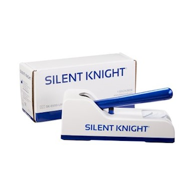 Silent Knight Pill Crusher MAIN