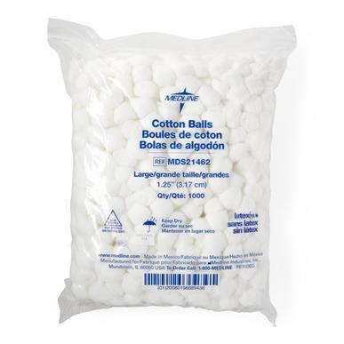 Cotton Balls, High Quality MAIN
