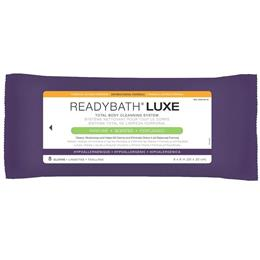 ReadyBath Luxe Heavyweight Washcloths THUMBNAIL