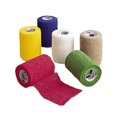Coban Self Adherent Wrap 3in X 5 yds MAIN