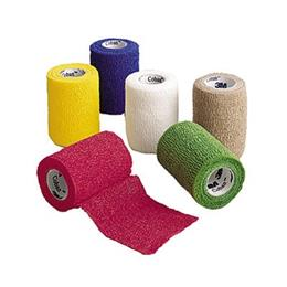 Coban Self Adherent Wrap 3in X 5 yds THUMBNAIL