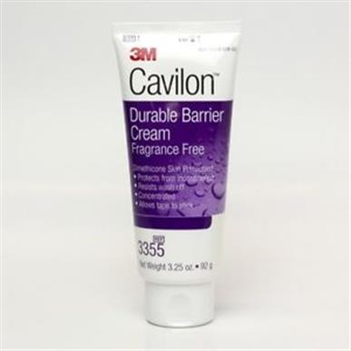 3M Cavilon Durable Barrier Cream, Fragrance Free MAIN