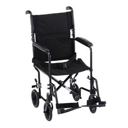"Wheelchair 19"" Transport THUMBNAIL"