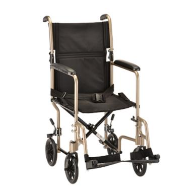 "Wheelchair 19"" Transport MAIN"