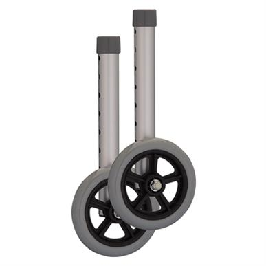 "5"" Nova Youth Walker Wheels & Glidecap Set MAIN"