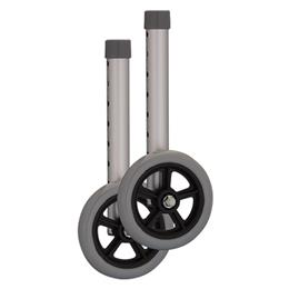 "5"" Nova Youth Walker Wheels & Glidecap Set THUMBNAIL"