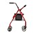 Nova Cruiser Classic Rolling Walker 4200CRD side view SWATCH