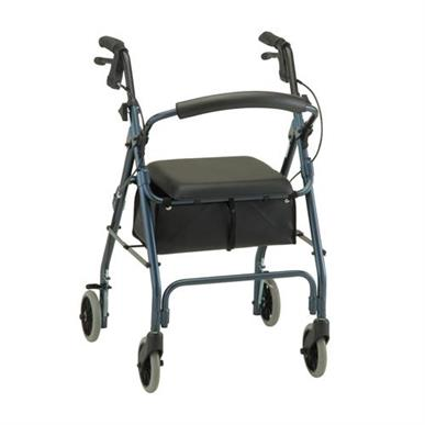 photo of Nova GetGO Classic Rolling Walker 4202CBL MAIN