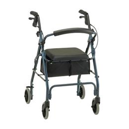 photo of Nova GetGO Classic Rolling Walker 4202CPK, 4202CGN, 4202CRD, 4202CPL, 4202CBK, 4202CBL, 4202CDB THUMBNAIL