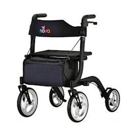 Nova EXPRESS 4 Wheeled Walker THUMBNAIL