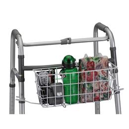 Folding Walker Basket, 438 THUMBNAIL