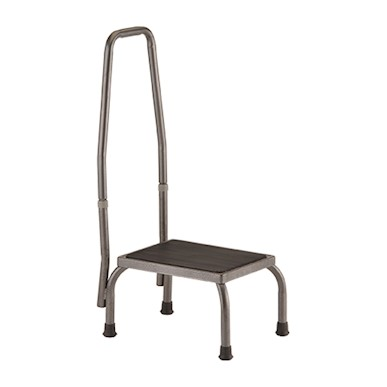 Step Stool with Hand Rail MAIN