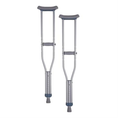 Crutches, Adult Tall MAIN