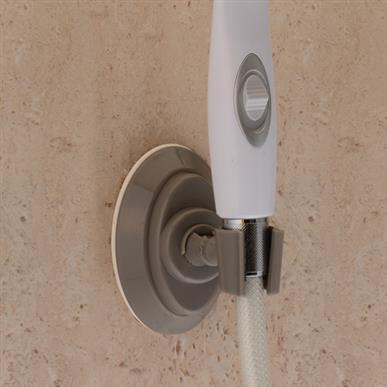 Showerhead Holder, Suction Cup MAIN