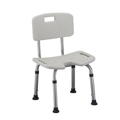 photo of Nova 9060Hygienic Bath Bench with Back MAIN