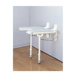 Fold Up Wall Mounted Shower Seat_THUMBNAIL