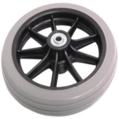 "Wheel Assembly, 6"" for Cruiser Deluxe, P42052_MAIN"