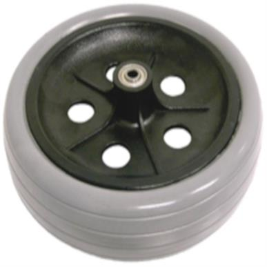 "Wheel Assembly, 8"" for Cruiser Deluxe, P42085_MAIN"