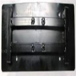 Knee Walker Metal Platform, TKC-1019 THUMBNAIL