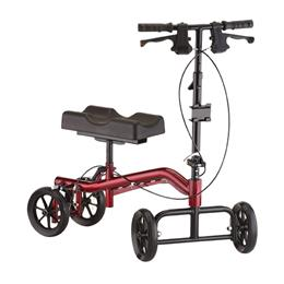 photo of Nova Heavy Duty Knee Walker TKW-13 THUMBNAIL