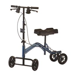 photo of Nova Heavy Duty Knee Walker Tall TKW-14 THUMBNAIL