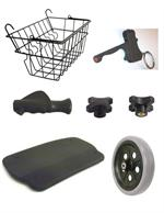 Online store for parts for nova walkers & wheelchairs, located in Arvada, Colorado