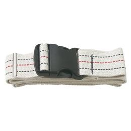 "Gait/Transfer Belt, 2""x60"", Cotton w/Quick Release Plastic Buckle THUMBNAIL"