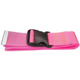 Gait/Transfer Belts, Nylon w/Quick Release Plastic Buckle THUMBNAIL