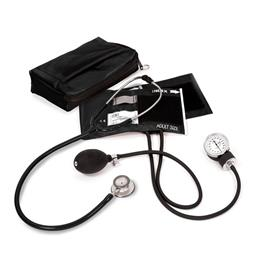 Clinical Lite Aneroid Sphygmomanometer Combo Kit THUMBNAIL