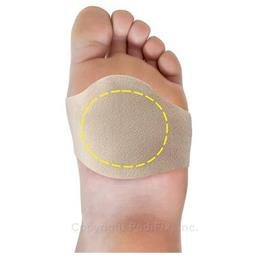 PediFix® Visco-GEL® Ball-of-Foot Wrap THUMBNAIL