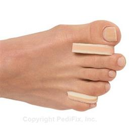 PediFix® 3-Layer Toe Separators™ THUMBNAIL