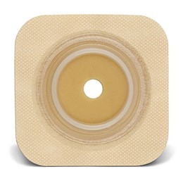 413164 - 413168 SUR-FIT Natura Durahesive Flexible Cut-To-Fit Skin Barrier, Tan Collar THUMBNAIL