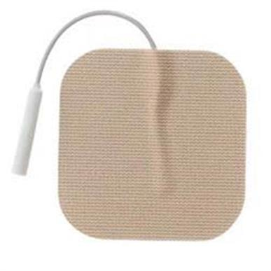 Electrodes, 2in X 2in square, Re-ply MAIN